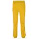 Nihil W's Minimum Pants Yellow Ceylon